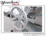 Tipo in opposizione centrifugo ventilatore del ventilatore fissato al muro della casella del ventilatore dell'azienda avicola di scarico