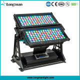 High Power 180pcs extérieure * 5W RGBAW Chine éclairage LED Flood