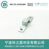 Elektrischer hohe Präzisions-uer-förmig Stahlhalter