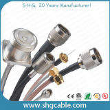 50 Ohms Cable Coaxial 8d-Fb Montaje N Conectores