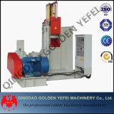 Prensa de cristal de exposición de vulcanización de la inyección de la máquina de la prensa del vacío de goma