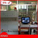 自動表のコンベヤーの長いプロフィールのビームショットブラスト機械
