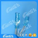 신제품 세륨 고품질 두 배 루멘 Endobronchial 관