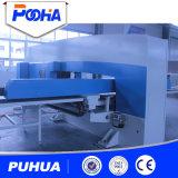 Preço da máquina de perfuração da torreta do CNC da movimentação do servo motor