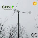 10kw de Turbine van de wind voor het Plan van het Systeem van de Levering van de op-netMacht