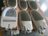De aluminio a presión las piezas de la cubierta de la luz de calle de la fundición LED
