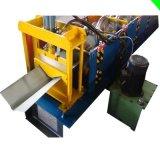 Rullo d'acciaio delle mattonelle di Galzed della protezione del Ridge del tetto di colore di Dx che si forma facendo macchina