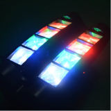 Stage를 위한 8*3W Mini Spider Beam LED Moving Head Light