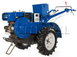 De hete Verkopende Goedkopere 10HP Tractor van de Hand van de Uitloper van de Macht/het Lopen Tractor