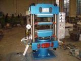 Automatische vier Spalte-vulkanisierenmaschine Xlb-400X400X2