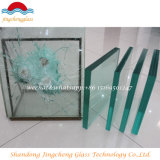Clear Colored Bullet Resistant / Bullet Proof / Bulletproof Glass