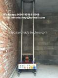 Macchina intonacante calda della parete per costruzione