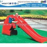 Plastic Toy Crianças Deslize modelo animal de pequeno Slides (M11-09806)