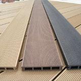 Pavimentazione di Decking del laminato di legno della decorazione