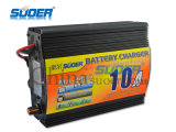 Suoer Battery Charger 24V 10A Smart Battery Charger met Vier Stadia Charging Mode (MA-2410)