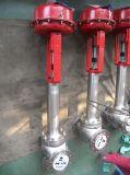 Valve de réglage de la pression Pn25