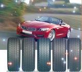 Neumático del coche de China, neumático de la polimerización en cadena de la fabricación de China