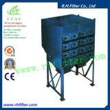 Ccaf industrieller selbstreinigender Filtereinsatz-Staub-Sammler