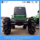 4 Wd 농장 또는 농업 또는 조밀한 또는 40HP/48HP/55HP/70HP/125HP/135HP/155HP/185HP/200HP를 위한 잔디밭 또는 소형 작은 트랙터