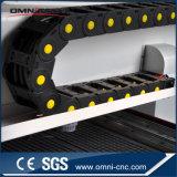 Деревянный работая маршрутизатор CNC вырезывания с Ce/SGS