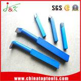 Паяемый инструмент HSS инструмента карбида поворачивая круглый поворачивая от фабрики Qingdao