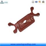 Moulage au sable normal de service d'OEM de vente en gros de qualité d'ASTM Chine