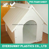 경쟁적인 Price Advertizing를 위한 Density 0.45-0.9 PVC Foam Sheet