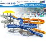 Tema Water Slide Park Água para Crianças e Adultos (HD-6501)