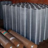 304L нержавеющая сталь Wire Mesh