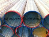 高圧合金の継ぎ目が無い鋼鉄ボイラー管