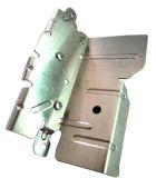 部品を押す精密カスタム金属