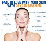 Gicleur tout-puissant de l'oxygène de rajeunissement de peau avec le prix usine