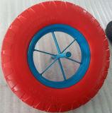 構築Wb6400Aのためのイラクの市場の一輪車