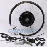 48V 1000W LCD Ebike Kit met 48V 20ah Lithium Battery
