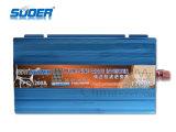 CC 12V di Suoer 1200W all'invertitore di energia solare di CA 220V (FPC-1200A)