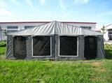 [كتّ6008-ب] [كمبر تريلر] [تنت/] مخيّم خيمة لأنّ مقطورة