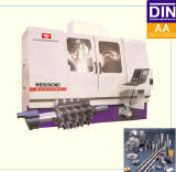 Equipo de pulido del cortador del CNC HS500