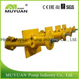 Rostfeste Schlacke-Granulation-Mineralaufbereitenunderflow-Sumpf-Pumpe