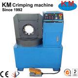 공장 직매! ! Machine/Hose 주름을 잡는 기계 (KM-81A-51)를 주름을 잡는 유압 호스