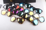 Óculos de sol de Acetate Frame Polarized Lens da forma para Driving/Gift