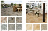 Glazed Porcelain Floor Tile, Marble Floor Tile for Bathroom