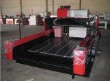 Hoher Betriebspräzisions-Arbeit CNC-Steinmaschinen-Fräser