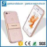 Caja transparente expresa del teléfono celular de la serie del blindaje de Alibaba Caseology para el iPhone 7/7 más