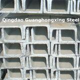 Q235, Q275, Q345, Ss400, Caldo-laminato, H Beam/I Beam in Steel Profile