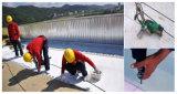 Weldable мембрана Tpo водоустойчивая для плоской крыши