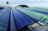 poly panneau 245W à énergie solaire avec la haute performance