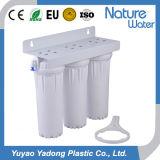 3 Stufe Water Filter für 3 White Housing-1