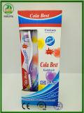 Gute Verkäufe Zunge-Reinigungsmittel Erwachsen-Zahnbürste