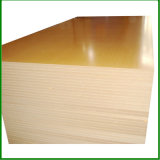 Decoration를 위한 Glossy 높은 Melamine MDF Board