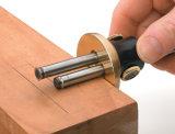 Woodworking оборудует датчик маркировки Veritas двойной